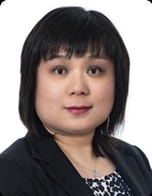 Cindy Hu