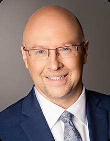 Glen D. Melnyk