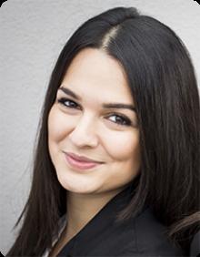 Sahra Khoshnavazi