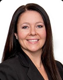 Melissa Parent
