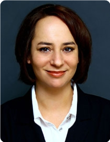 Tiffany Grant