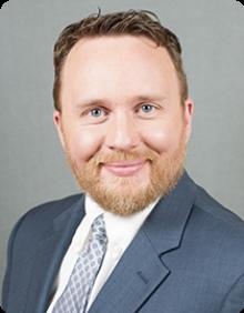 Brad Lumsden