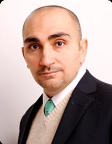 Mostafa El-Ashram