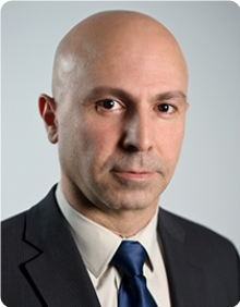 Mohsen Shafizadeh
