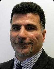 JOHN Pispidikis
