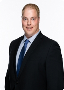 Adam McInroy