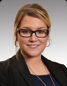 Claudia Lavoie