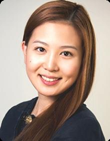 ASHLEY Xu