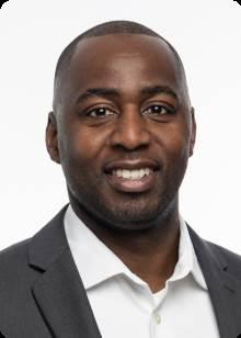 Denis Anumudu