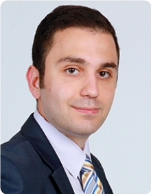 Jonathan Aoun