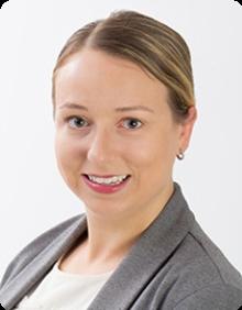 Michelle Sutherland
