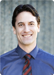 Derek Carlson