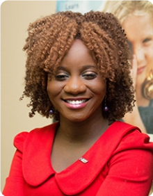 Esther Tsedey
