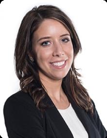 Vanessa Castonguay