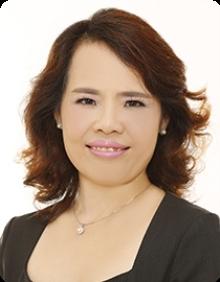 Yvonne Qu