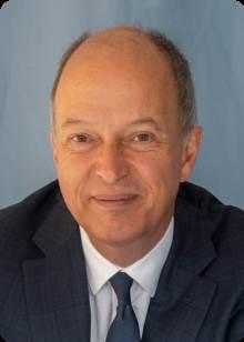 Denis J. Bisson