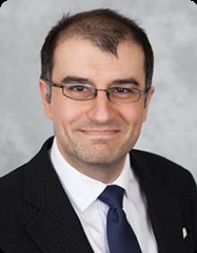 Yorgos Stamatopoulos