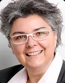 Lyne Charbonneau