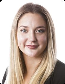 Amanda Gilkinson