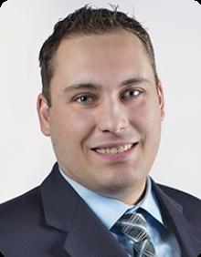 Dustin Gero