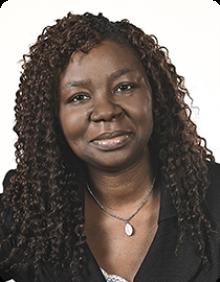 Florence Aduwari