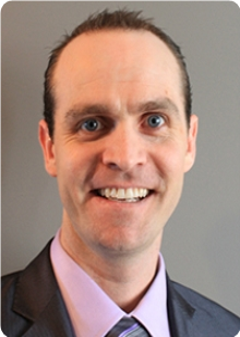 Chris Hodgkinson