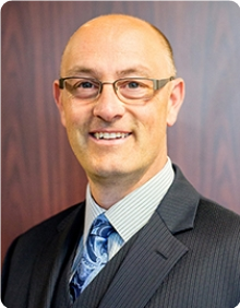 Dean Woloschuk