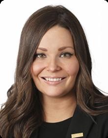Sarah OUELLETTE-LEGARE