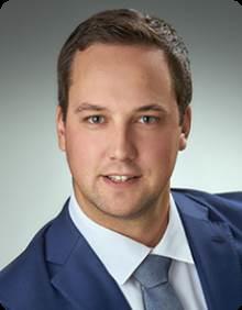 Calvin Vanderschuit