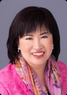 Jolene Hung