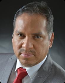 Rocky Salvador Johnson