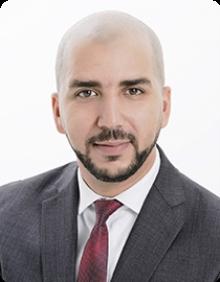Joseph D. Boushaba
