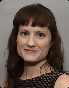 Kaeli Hillier, BComm