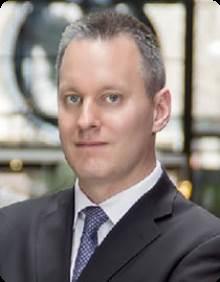 David Rowen, CFA, FRM, CIPM