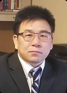 Guangmin Liu