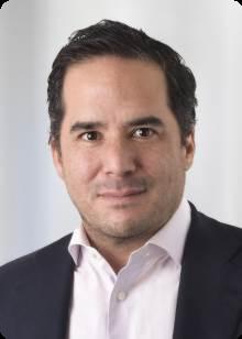 Marc-Antoine Blondin, CFA