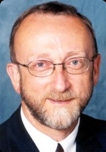 Donald Mulvey