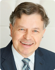 Gilles Patrick LASNIER