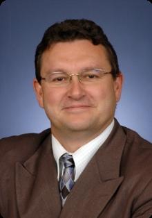 Marco Perron