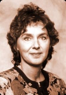 MONICA BERGERON