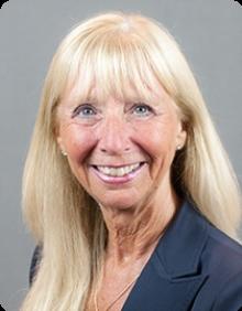 Ann Kolstad