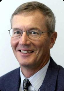 Glenn Caird