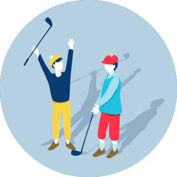 12th Annual Parkinson's Charity Golf Tournament